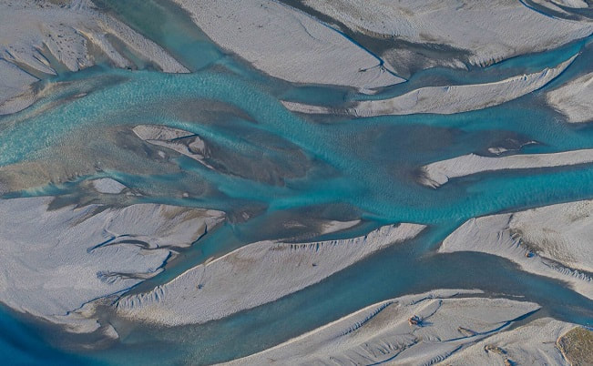 Head to the premiere of Petra Leary's documentary on drone photography