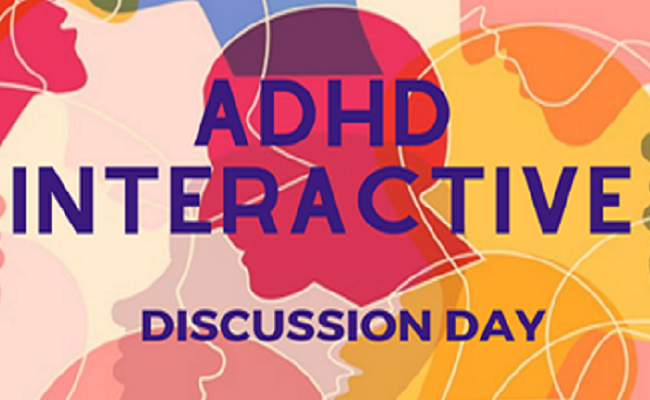 ADHD NZ's Interactive Day 2019
