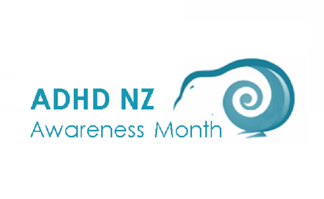Join us for ADHD Awareness Month 2017